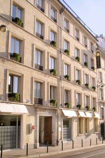 Photo of the September 30, 2016 3:05 PM, Hotel Lorette - Astotel, 36 Rue Notre Dame de Lorette, 75009 Paris, France