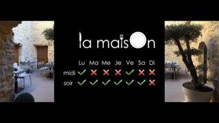 Foto vom 9. September 2016 13:39, La Maison, Rue du Presbytère, 30330 Gaujac, France