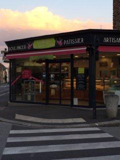 Photo du 20 octobre 2016 10:29, Les Delices Des Sacres Coeurs, 3 Rue Bernard Palissy, 35000 Rennes, France