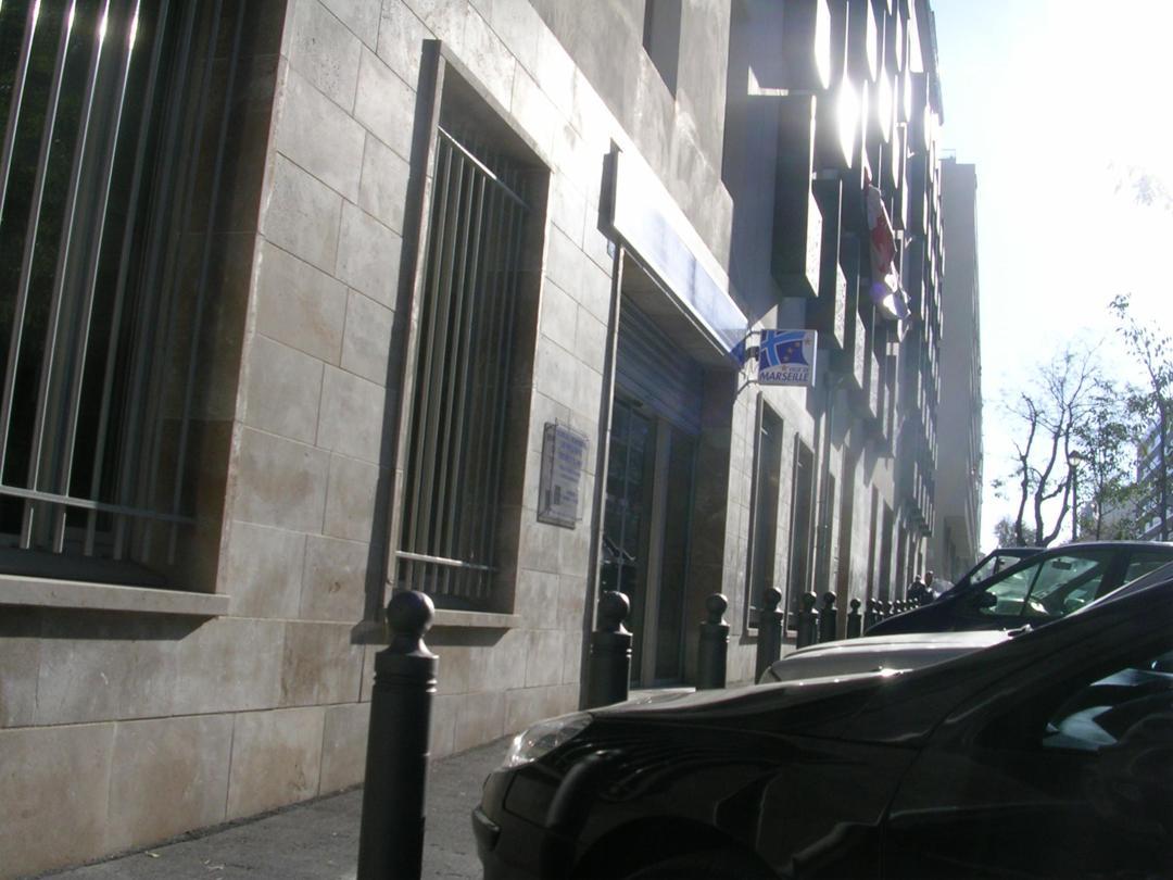 Foto vom 5. Februar 2016 18:54, Bureau Municipal de Proximité Désirée Clary, 54 Boulevard de Paris, 13002 Marseille, Frankreich