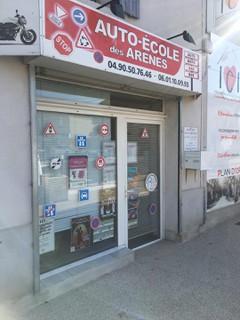 Photo of the September 14, 2017 7:56 AM, Fenelon Sebastien, 20 Route d'Avignon, 13750 Plan-d'Orgon, Frankreich