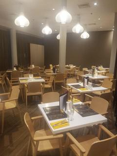 Photo du 22 novembre 2017 05:27, Field House Restaurant, 169/179 Thomas St, Sydney NSW 2000, Australie