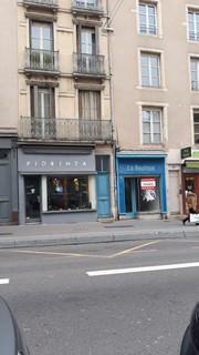 Photo of the November 21, 2017 7:17 AM, Fiorenza, 13 Rue Saint-Dizier, 54000 Nancy, France