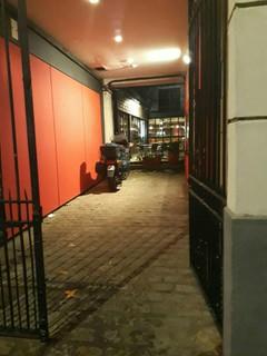 Foto del 13 de noviembre de 2017 6:41, Flam's Nantes, 14Bis Rue Talensac, 44000 Nantes, France
