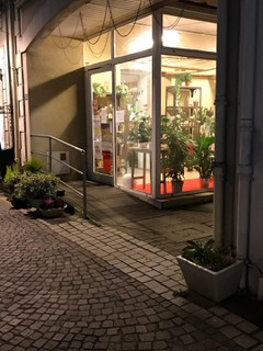 Photo of the November 15, 2017 5:35 PM, Fleurs Guillonneau, 28 Rue François René de Châteaubriand, 44470 Carquefou, France