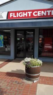 Photo du 30 novembre 2017 06:55, Flight Centre, Shop 7, 13/12 Hawthorne Dr, Frankton, Queenstown 9300, New Zealand
