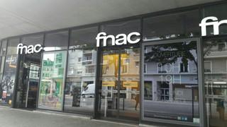 Photo of the September 18, 2017 9:57 AM, Fnac Chambéry, place De Genève, Les Halles De Chambéry, 73000 Chambéry, France