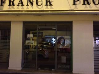 Photo of the November 13, 2017 5:15 PM, Franck Provost - Coiffeur Lisieux, 57 Rue Pont Mortain, 14100 Lisieux, Francia
