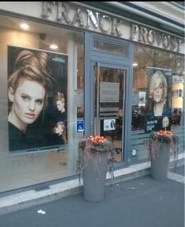 Foto vom 9. Mai 2017 17:14, Franck Provost - Coiffeur Paris, 207 Avenue Daumesnil, 75012 Paris, Frankreich