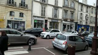 Foto del 19 de noviembre de 2017 7:34, Franck Provost - Coiffeur Versailles, 9 Rue Hoche, 78000 Versailles, France