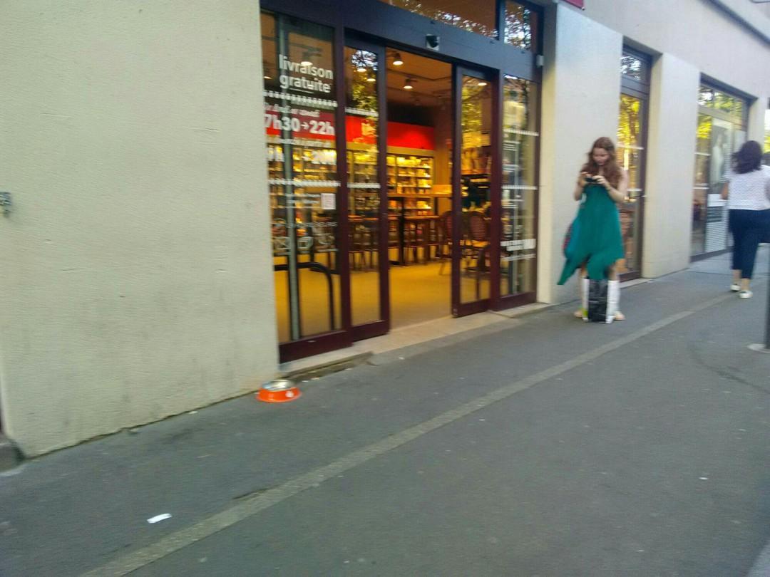 Foto vom 26. Juni 2018 18:09, Franprix, 126 Rue de Picpus, 75012 Paris, France
