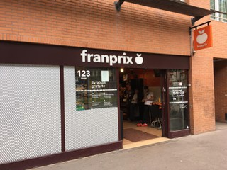 Foto vom 21. Juni 2018 13:42, Franprix, 117-127 Boulevard Brune, 75014 Paris, France