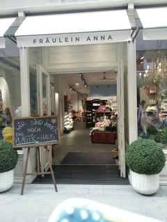 Photo du 2 juin 2018 14:58, Fräulein Anna - Plastic House, Goldschmiedgasse 4, 1010 Wien, Austria