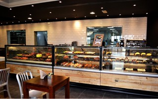 Photo du 11 novembre 2017 18:30, French Bakery, Financial Centre Road,Al Safa,Behind Shangrila Hotel - Dubai - Emiratos Árabes Unidos