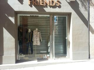 Photo du 3 septembre 2017 09:55, Friends, 5 Rue Méjanes, 13100 Aix-en-Provence, France
