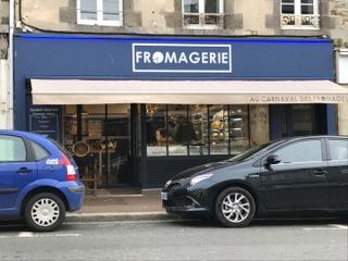 Foto del 18 de marzo de 2017 16:58, Fromagerie, 92 Rue Couraye, 50400 Granville, France