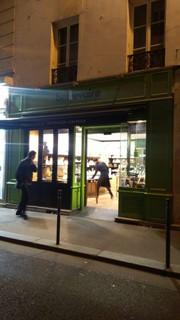 Foto del 16 de noviembre de 2017 18:40, Fromagerie Beillevaire, 86 Rue Raymond Losserand, 75014 Paris, France