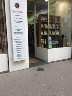Foto del 7 de septiembre de 2017 7:53, Photographie Francis Monnier, 65 Cours Vitton, 69006 Lyon, France