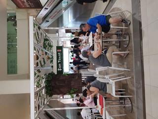 Photo du 8 novembre 2017 05:19, Fun Toast (Liang Court), 177 River Valley Rd, Singapour