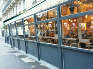 Photo du 7 janvier 2018 15:41, Fuxia, 13 Rue de Médicis, 75006 Paris, Francia