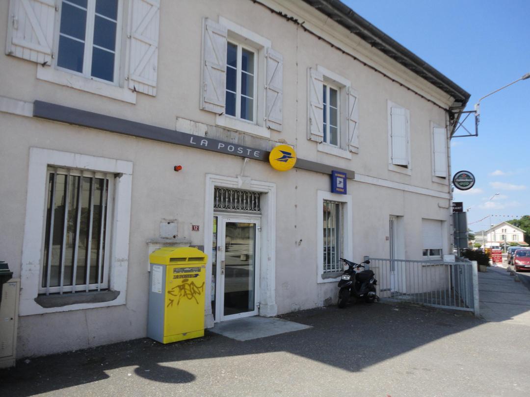 Post Office - La Poste Saint Geours de Maremne , Saint-Geours-de-Maremne