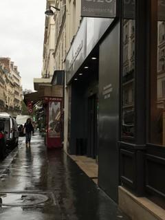 Foto vom 13. September 2017 11:51, G20, 143 Rue Saint-Dominique, 75007 Paris, France