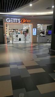 Photo du 21 novembre 2017 13:07, GETT'S Color Bar - Bucuresti Mall Vitan, Calea Vitan 55-59, București 031282, Roumanie