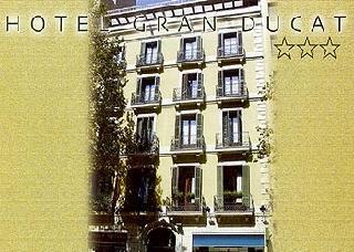 Photo du 5 février 2016 18:48, BCN URBAN HOTELS GRAN DUCAT, BARCELONA, Ronda de Sant Pere, 15, 08010 Barcelona, Espagne