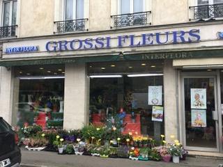 Foto vom 10. März 2017 11:43, GROSSI FLEURS FLORDIRENE, 33 Avenue Paul Vaillant Couturier, 94800 Villejuif, France