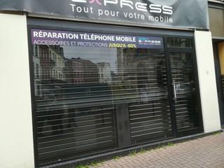 Foto del 22 de octubre de 2017 13:55, GSM Express (Lille Gare), 16 Rue du Priez, 59000 Lille, France