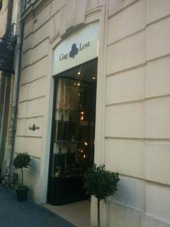 Photo du 25 mars 2017 10:56, Gag&Lou, 38 Rue de Sévigné, 75003 Paris, France