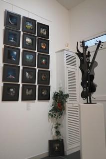 Photo of the February 25, 2018 6:12 PM, Galerie Inattendue Paul Conti, 651 Boulevard Pierre Sauvaigo, 06480 La Colle-sur-Loup, France