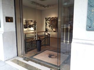 Photo of the July 20, 2018 4:17 PM, Galerie Tamenaga, 18 Avenue Matignon, 75008 Paris, France