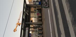 Foto del 19 de junio de 2018 19:46, Gare de la Garenne Colombes, 92250 La Garenne-Colombes, France