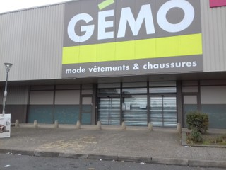 Foto vom 19. November 2017 13:40, Gémo, 49000 Angers, France