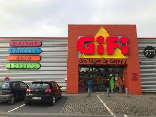 Foto del 14 de febrero de 2017 15:38, GiFi, 220 Rue du Conillot, 50400 Granville, Frankreich