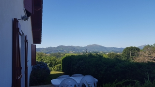 Foto del 22 de agosto de 2017 14:41, Les Gîtes Elorrienea Ainhoa Pays Basque, 1958 Quartier Boxate, 64250 Ainhoa, France
