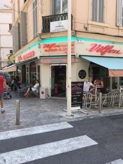 Foto vom 22. Juni 2017 12:23, Glacier Vilfeu, 14 Rue Bivouac Napoléon, 06400 Cannes, France
