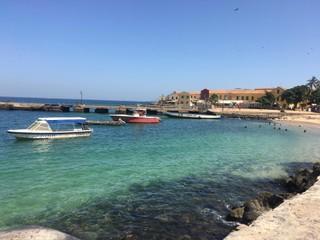 Photo du 17 décembre 2017 17:33, Île de Gorée, Île de Gorée, Dakar, Sénégal