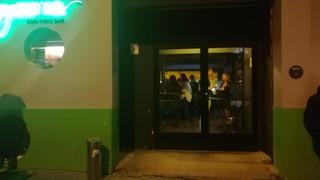 Foto vom 31. Januar 2018 18:31, Gossima Ping Pong Bar, 4 Rue Victor Gelez, 75011 Paris, France