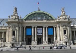 Foto del 16 de noviembre de 2017 7:17, Grand Palais, 3 Avenue du Général Eisenhower, 75008 Paris, France