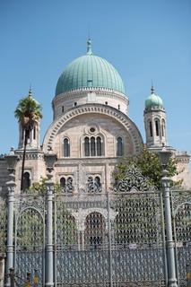 Photo du 22 juin 2017 16:39, Synagogue and Jewish Museum, Via Luigi Carlo Farini, 6, 50121 Firenze, Italy