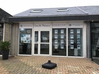Foto vom 16. Oktober 2017 13:35, Granville Plaisance, Promenade du Docteur Paul Lavat, Granville, France