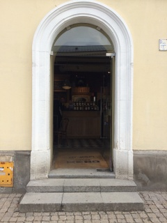 Photo du 21 mars 2017 11:11, Green Caffè Nero, Krakowskie Przedmieście 20/22, 00-332 Warszawa, Pologne