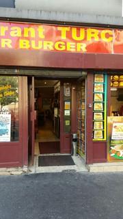 Foto vom 21. September 2017 09:48, Grill Kebab, 52 Place de Ménilmontant, 75020 Paris, France