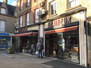 Photo of the October 20, 2017 3:17 PM, Grouazel, 1 Rue des trois Rois, 50300 Avranches, France