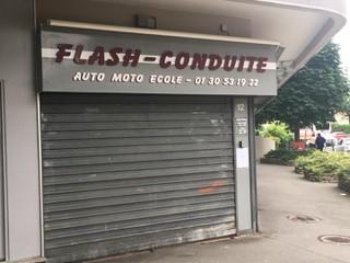 Photo du 14 juin 2018 17:54, Groupe Flash Conduite, 12 Rue Auguste Renoir, 78400 Chatou, France