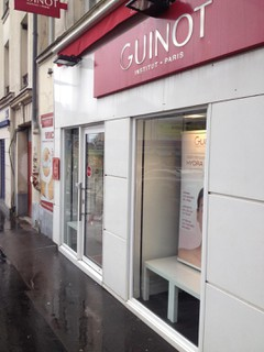 Photo of the March 4, 2018 2:55 PM, Guinot, 1 Rue des Bruyères, 93260 Les Lilas, France