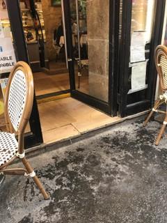 Foto vom 13. September 2017 11:35, Gusto Italia, 218 Rue de Grenelle, 75007 Paris, France