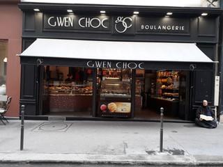 Photo du 14 juin 2018 12:43, Gwen Choc, 5 Rue du Temple, 75004 Paris, France